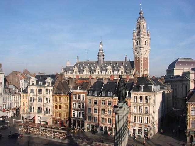 Loi Pinel et investissement pour les retraites a Lille